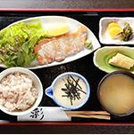 Taberu Lunch